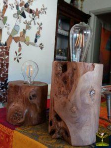 4 lampada